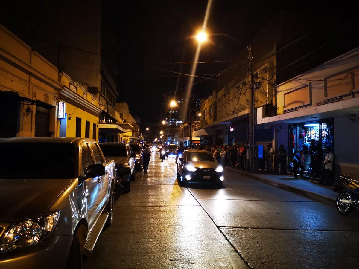 Trata de Personas Emisoras Unidas Guatemala