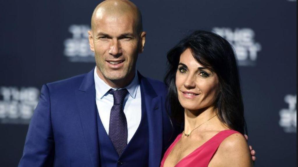 Zinedine Zidane detalle cumpleaños Real Madrid