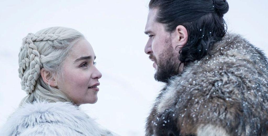 Game Of Thrones teasers Juego de Tronos