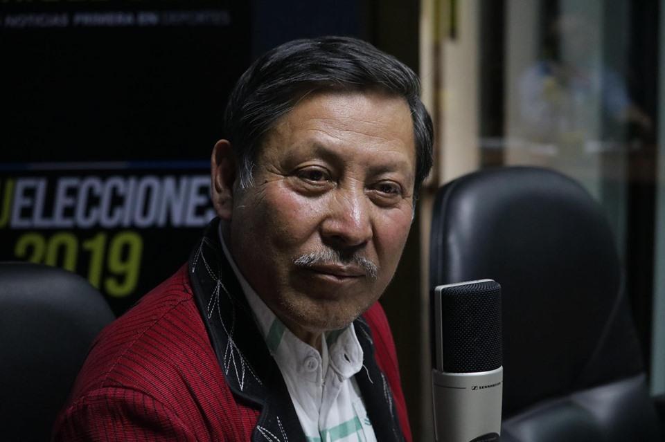Pablo Ceto