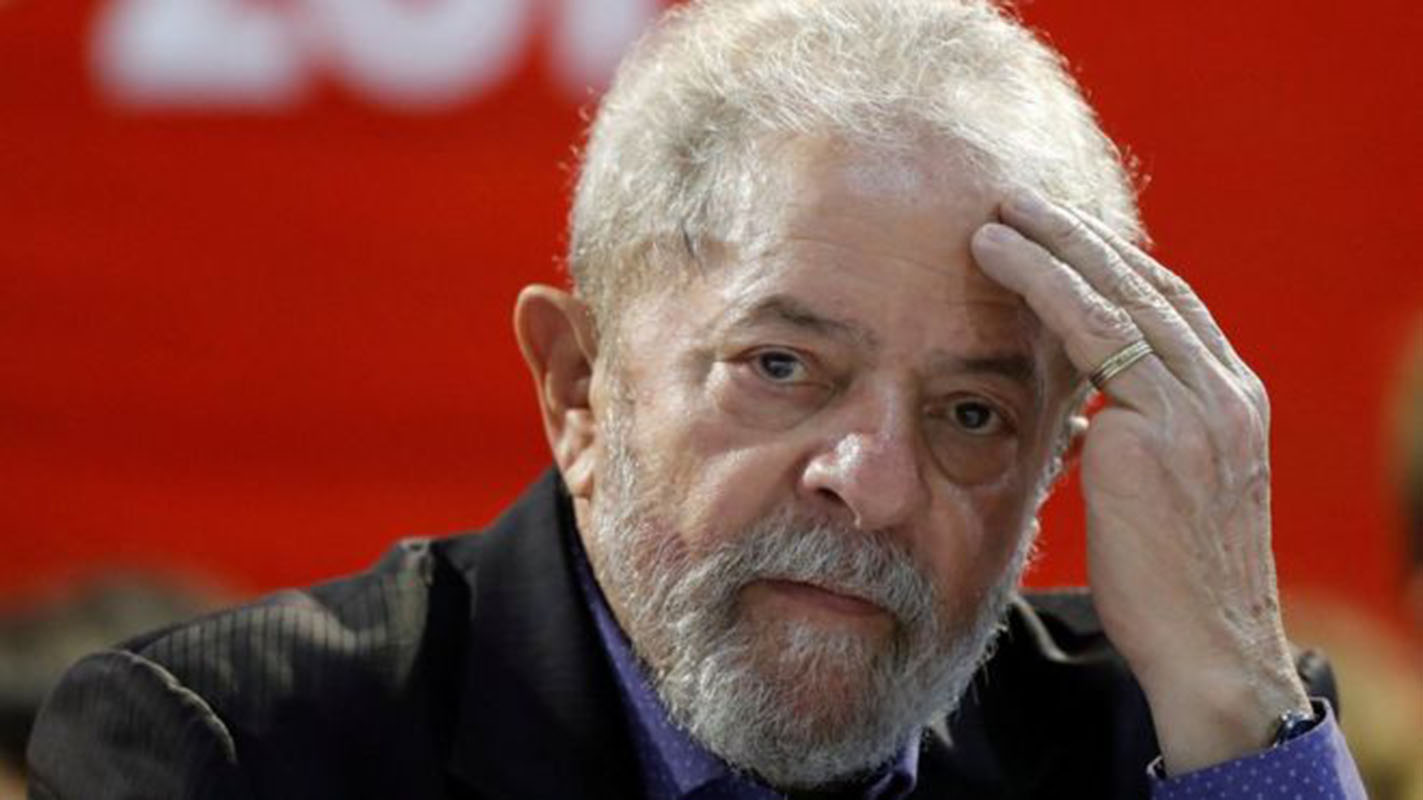Brasil Corte de apelaciones reduce sustancialmente pena de Lula da Silva