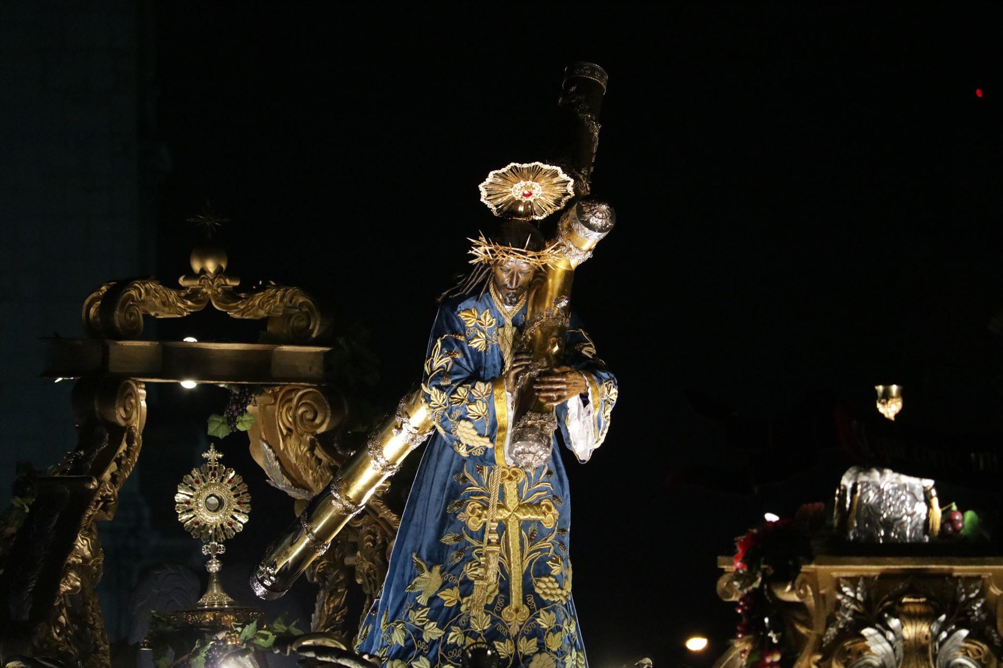 Cristo Nazareno de Candelaria