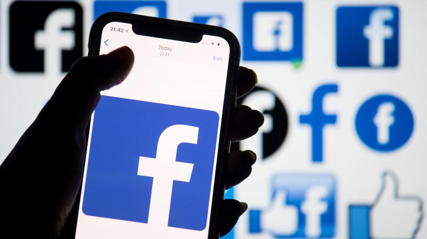 Localizan datos de millones de usuarios de Facebook expuestos en la red. Foto con fines ilustrativos