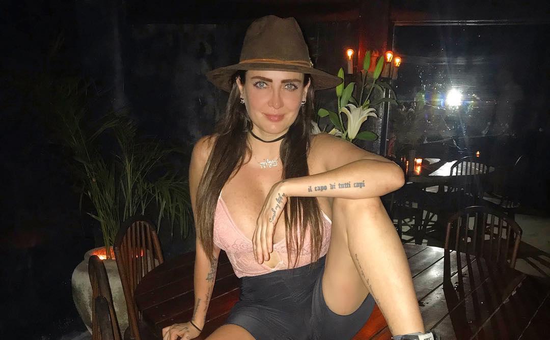 Celia Lora, Acapulco Shore