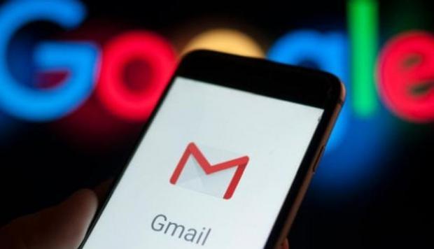 Aniversario de Gmail