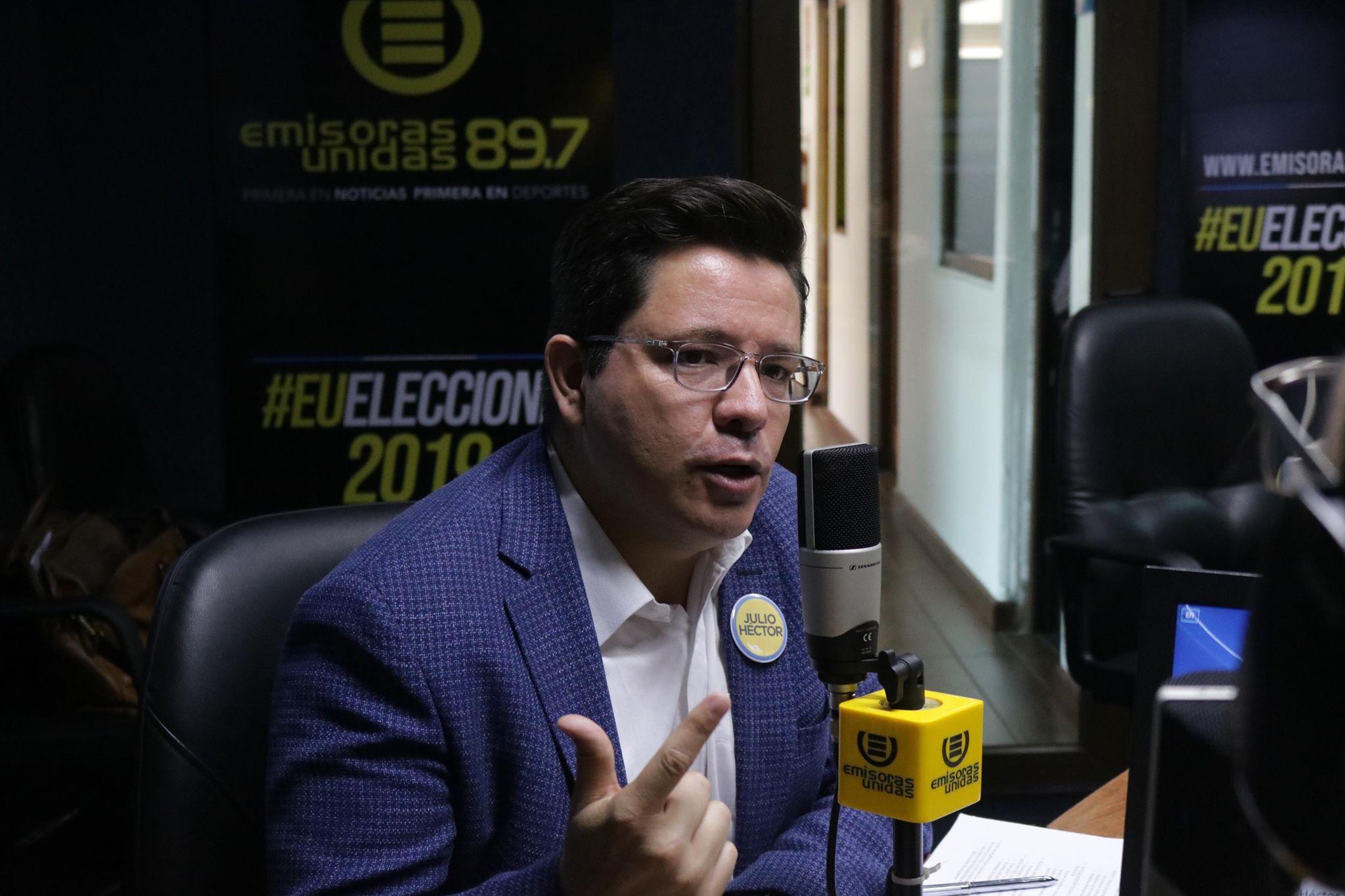 Julio Héctor Estrada