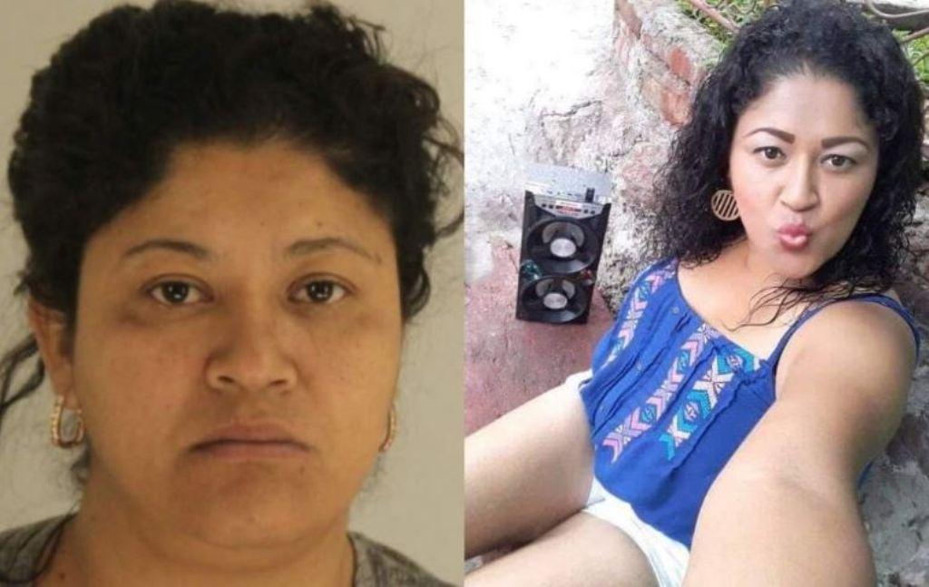 lady frijoles hijas Honduras Estados Unidos