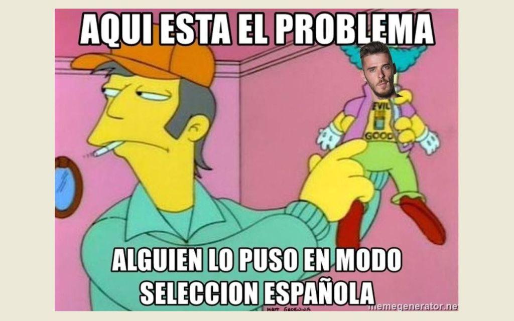 Champions League Barcelona Semifinales memes
