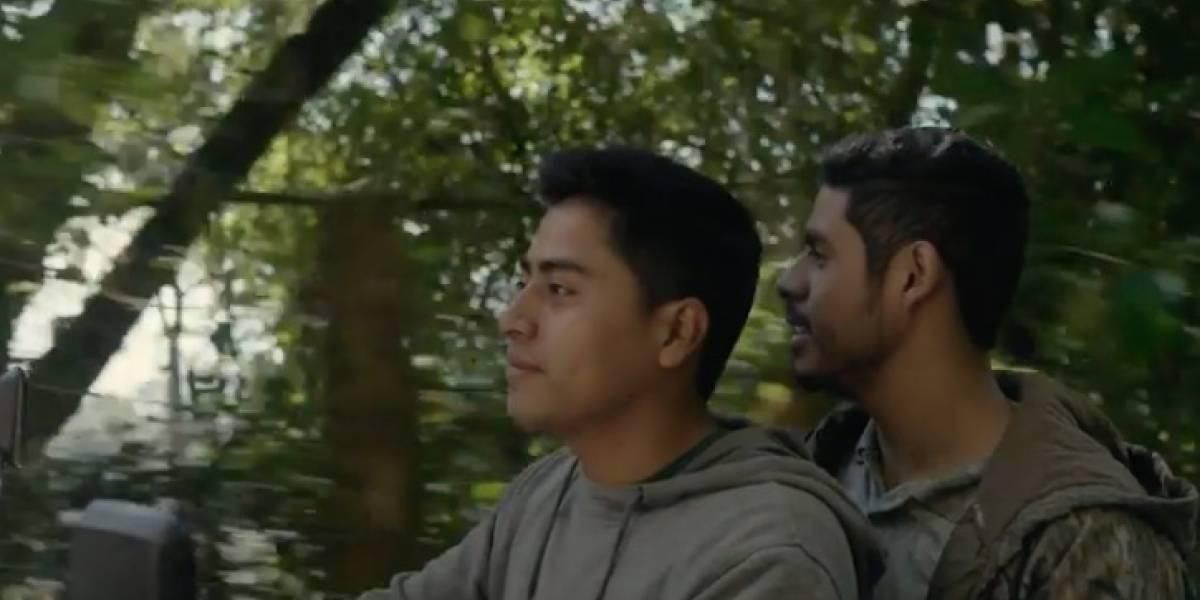 Película guatemalteca José