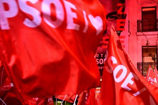 PSOE de España