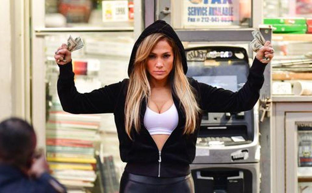 ramona Jennifer Lopez