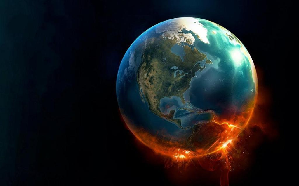 NASA amenaza latente Tierra