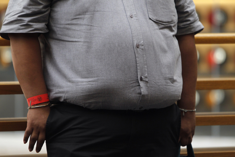 Obesidad en Latinoamérica.