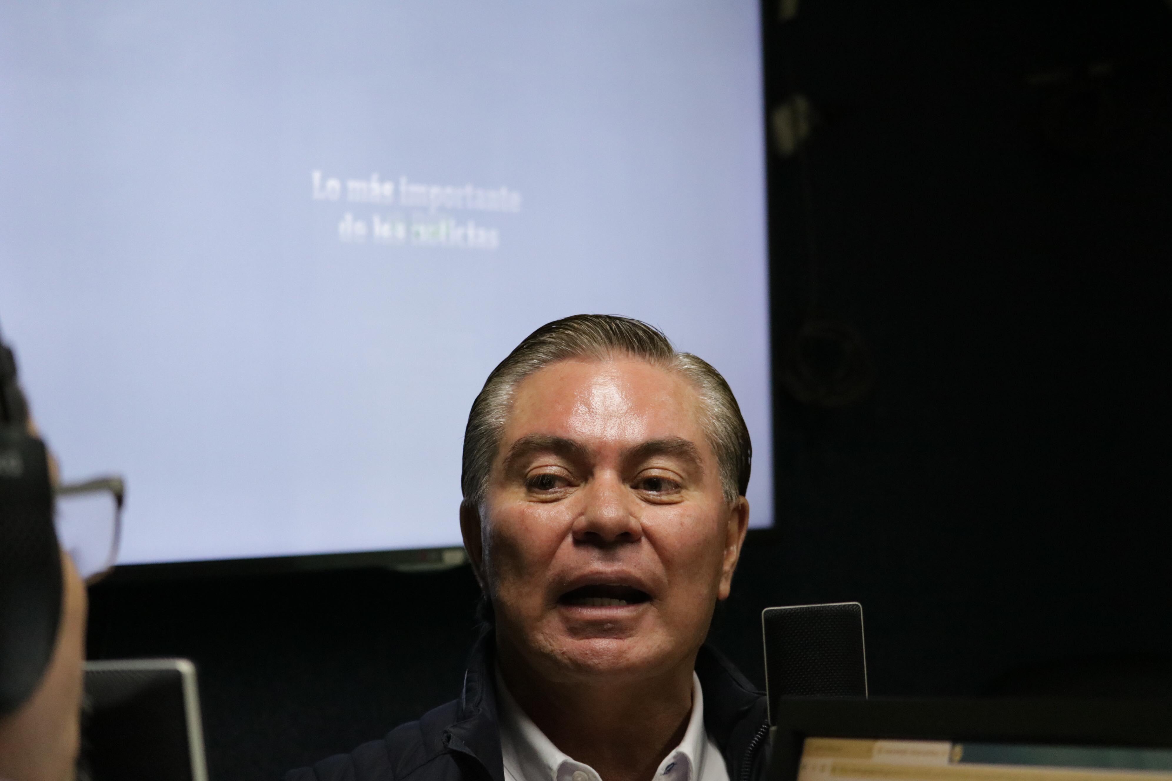 Mario Estrada, los cinco puntos que tendría su juicio