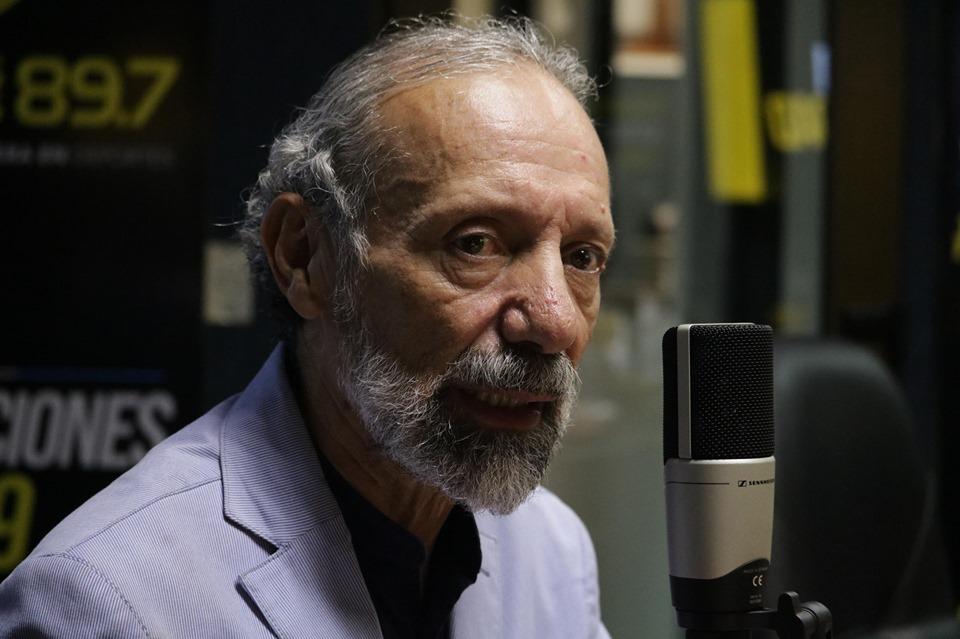 Álvaro Veliz