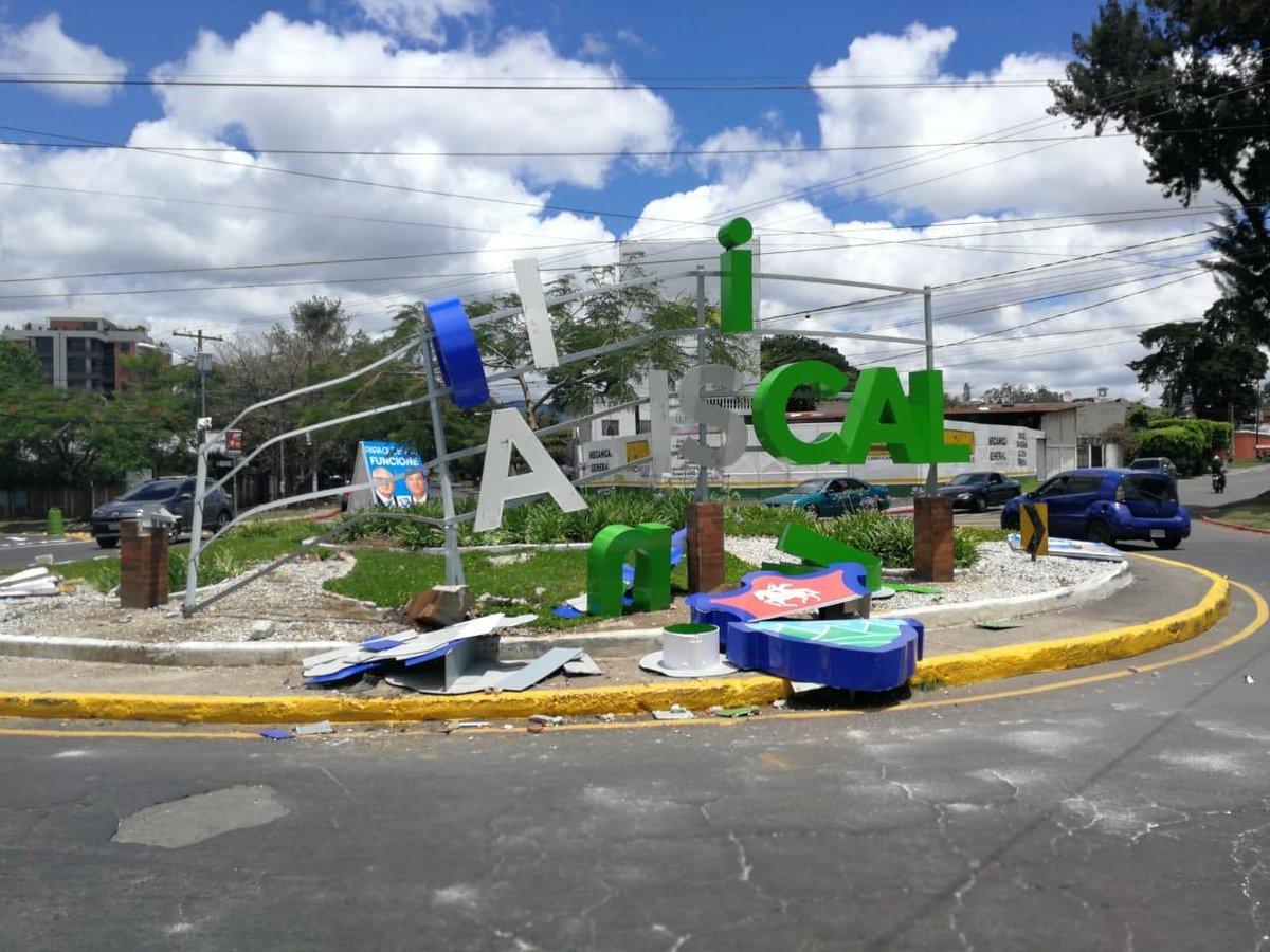 Calle Mariscal