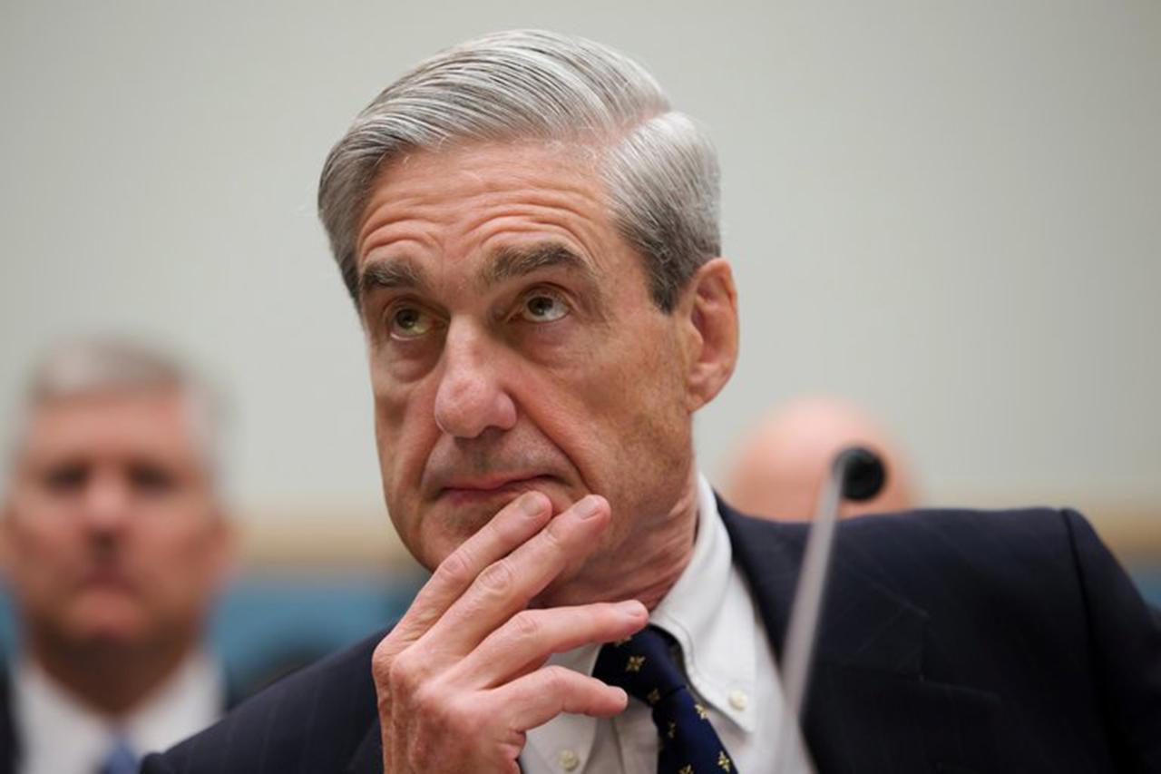 """Inculpar a Donald Trump """"no era una opción"""", dice Robert Mueller"""