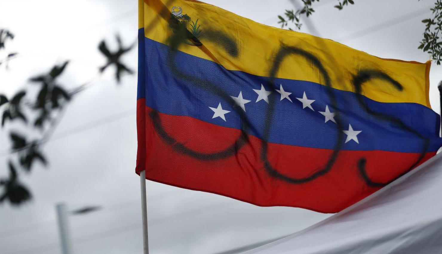 Más de 2.000 detenidos en Venezuela en 2019. Foto con fines ilustrativos