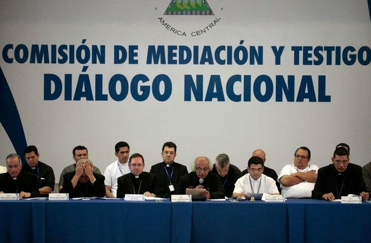 Obispos ven necesario renovar poderes Electoral y Judicial en Nicaragua. Foto archivo