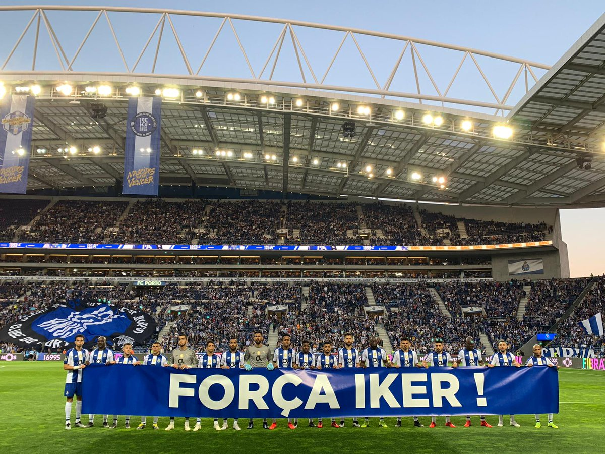 Fuerza Iker