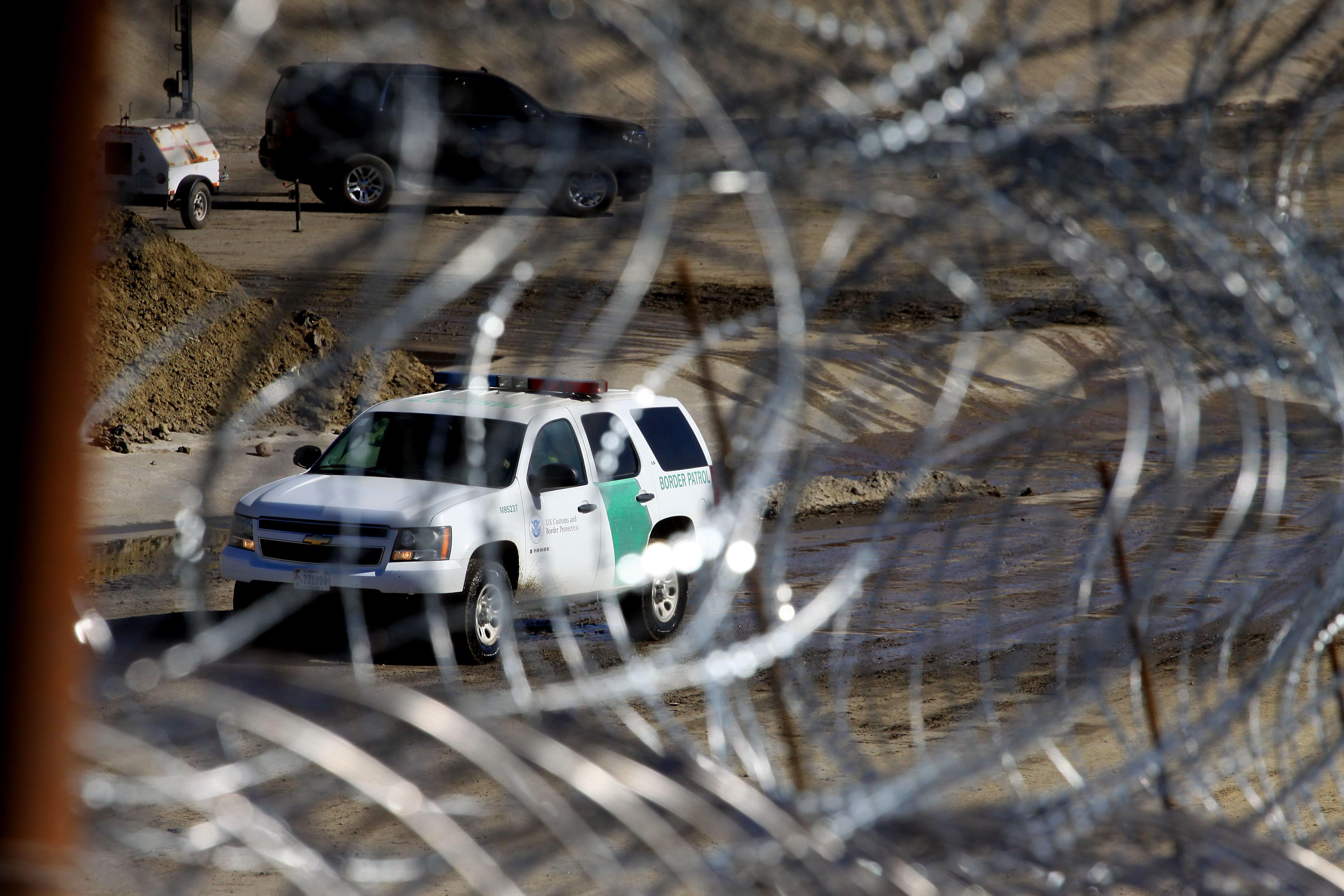 EEUU detiene a pareja por secuestros en frontera con México que dejó dos muertos