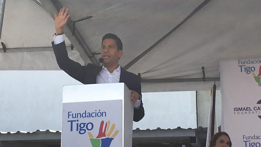 Fundación Ismael Cala