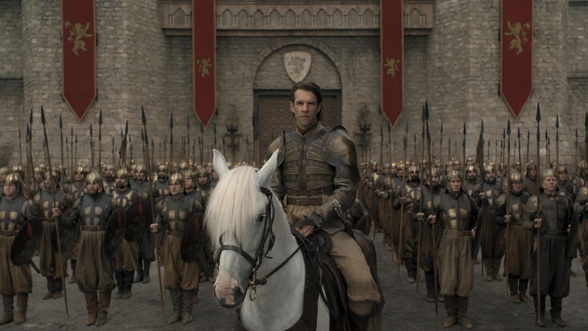 Quinto episodio Game of Thrones