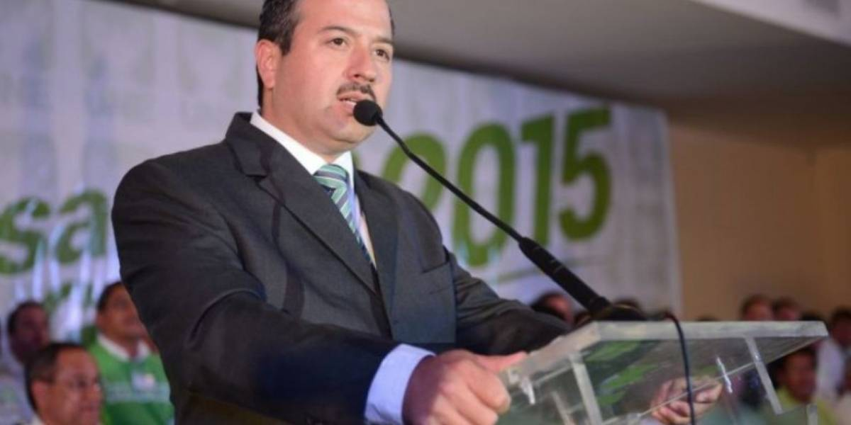 Mario Leal Castillo.