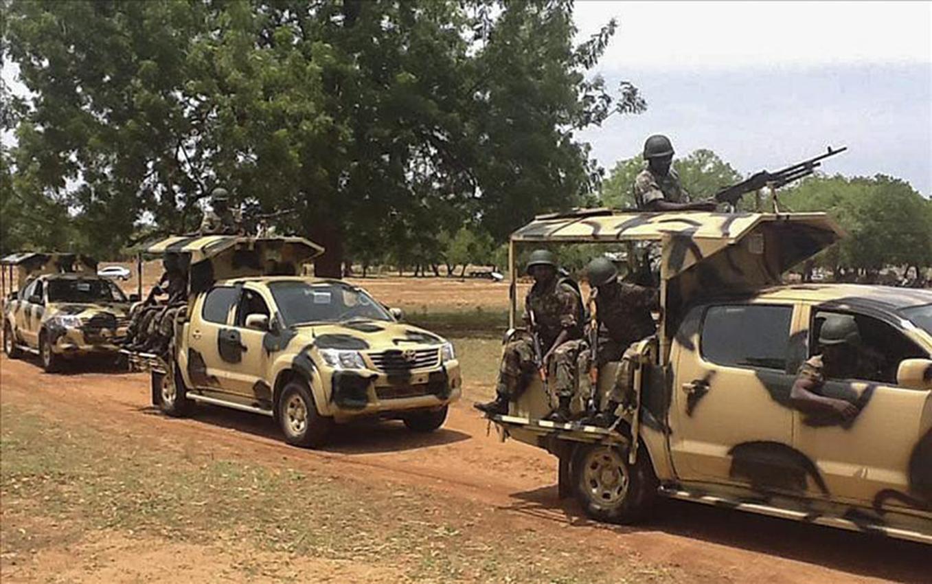 Al menos 43 muertos en ataques de delincuentes en Nigeria Foto con fines ilustrativos