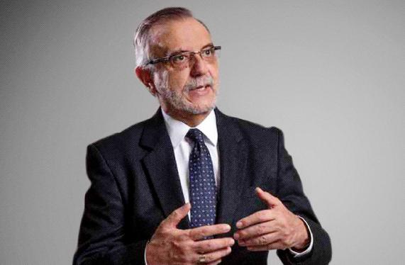 Iván Velásquez, comisionado de la Cicig.