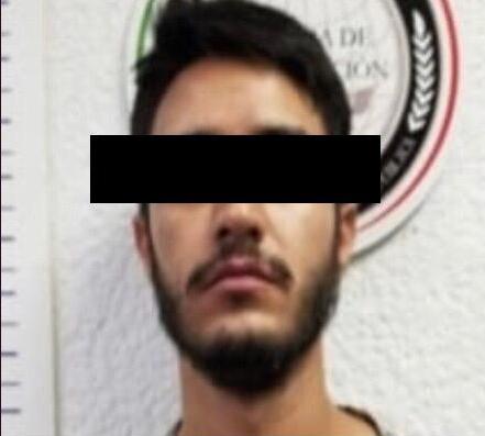 """Luis Fernando Carrillo Navarro, hijo del capo de las drogas Amado Carrillo Fuentes, apodado """"el Señor de los Cielos"""""""