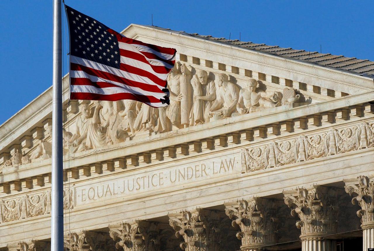 Corte Suprema de EEUU examinará si Trump puede poner fin a programa DACA