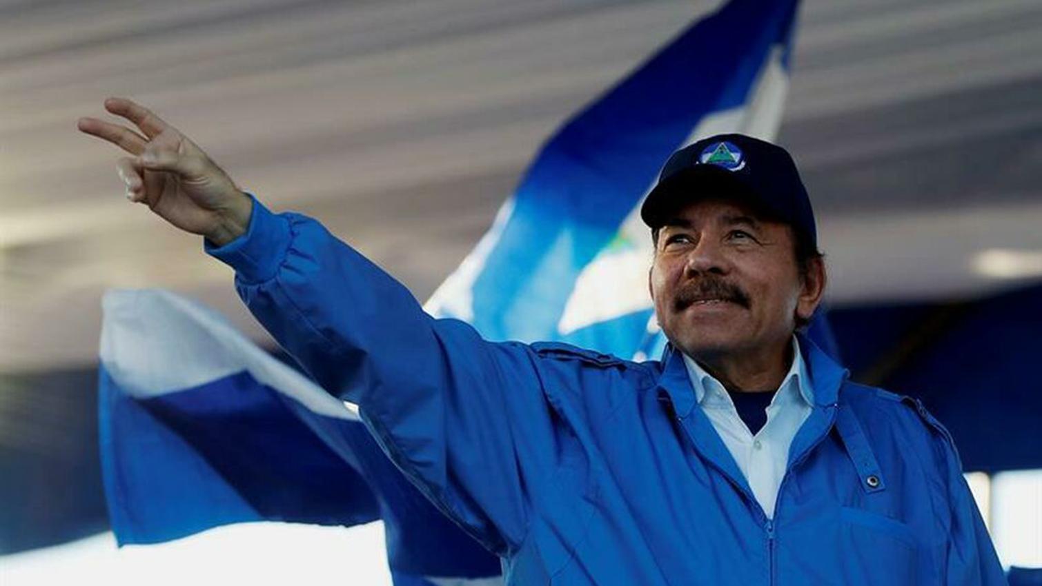 EEUU sanciona a cuatro funcionarios de Nicaragua cercanos a Ortega
