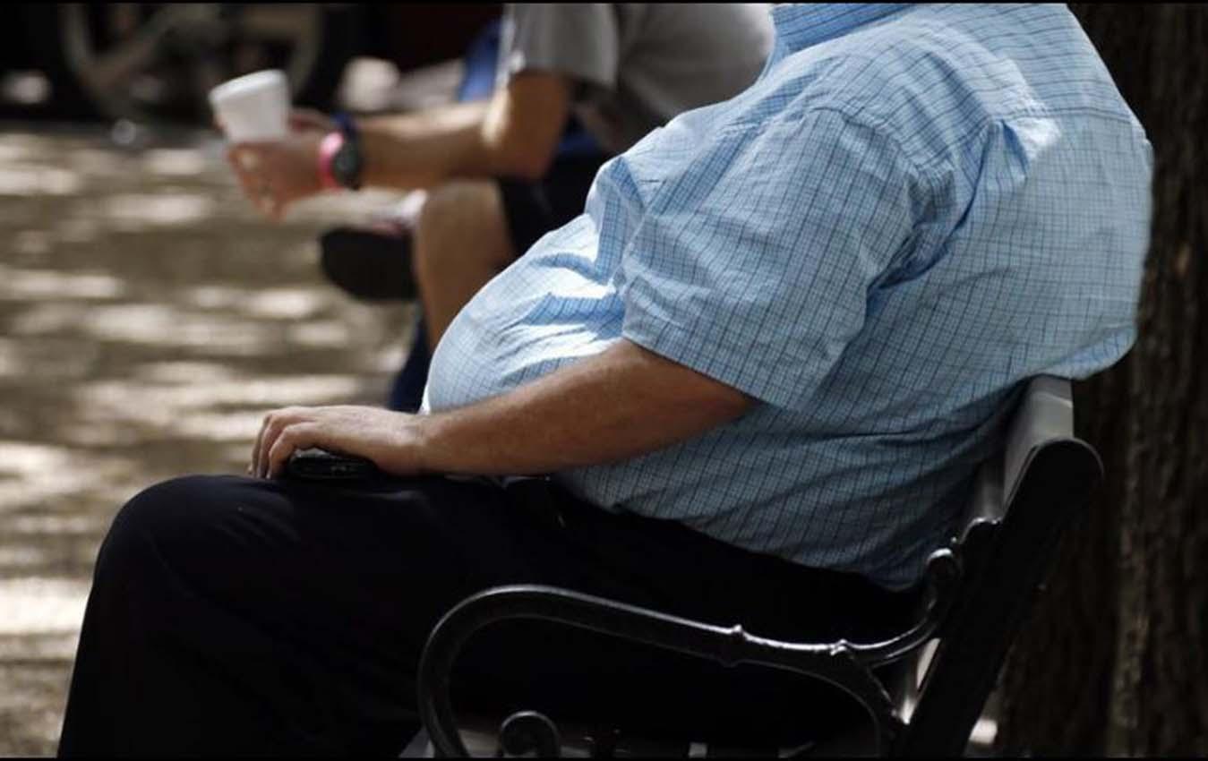 En México 3 de cada 10 personas con obesidad Foto con fines ilustrativos