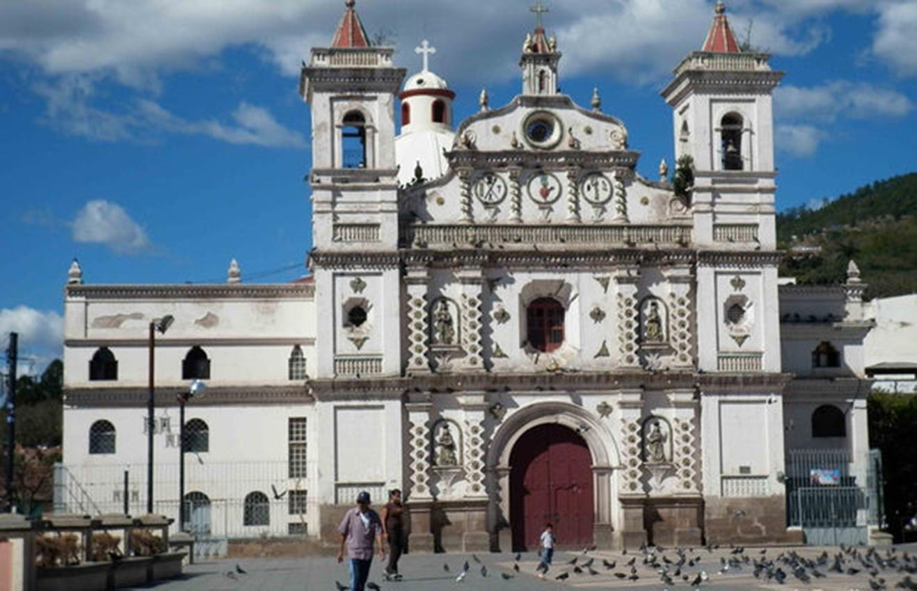 Iglesia hondureña advierte que nuevo Código Penal protege a corruptos y narcos Foto con fines ilustrativos