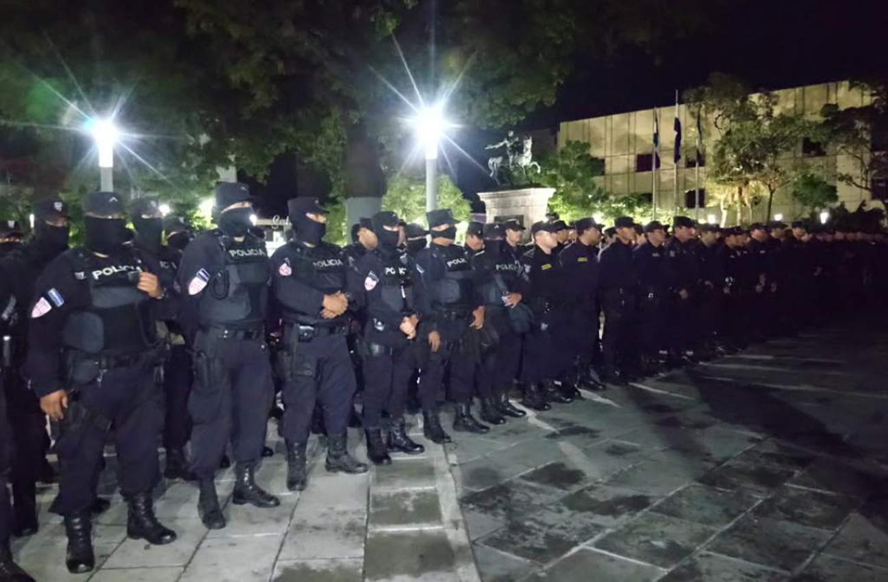 Lanzan plan para combatir extorsiones de pandillas en El Salvador Foto con fines ilustrativos