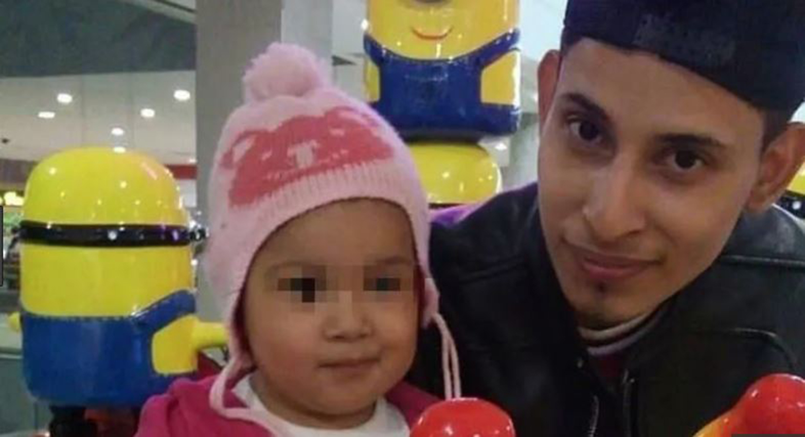 Las necesidades que llevaron al migrante a irse de El Salvador y encontró la muerte con su hija