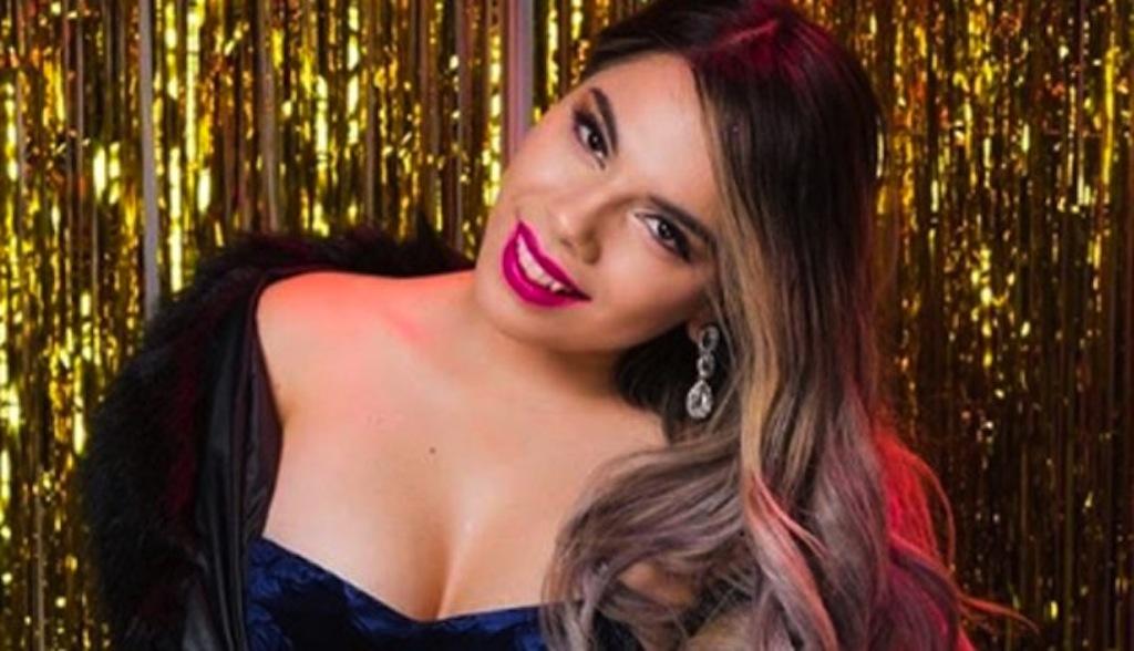 Lizveth Rodriguez