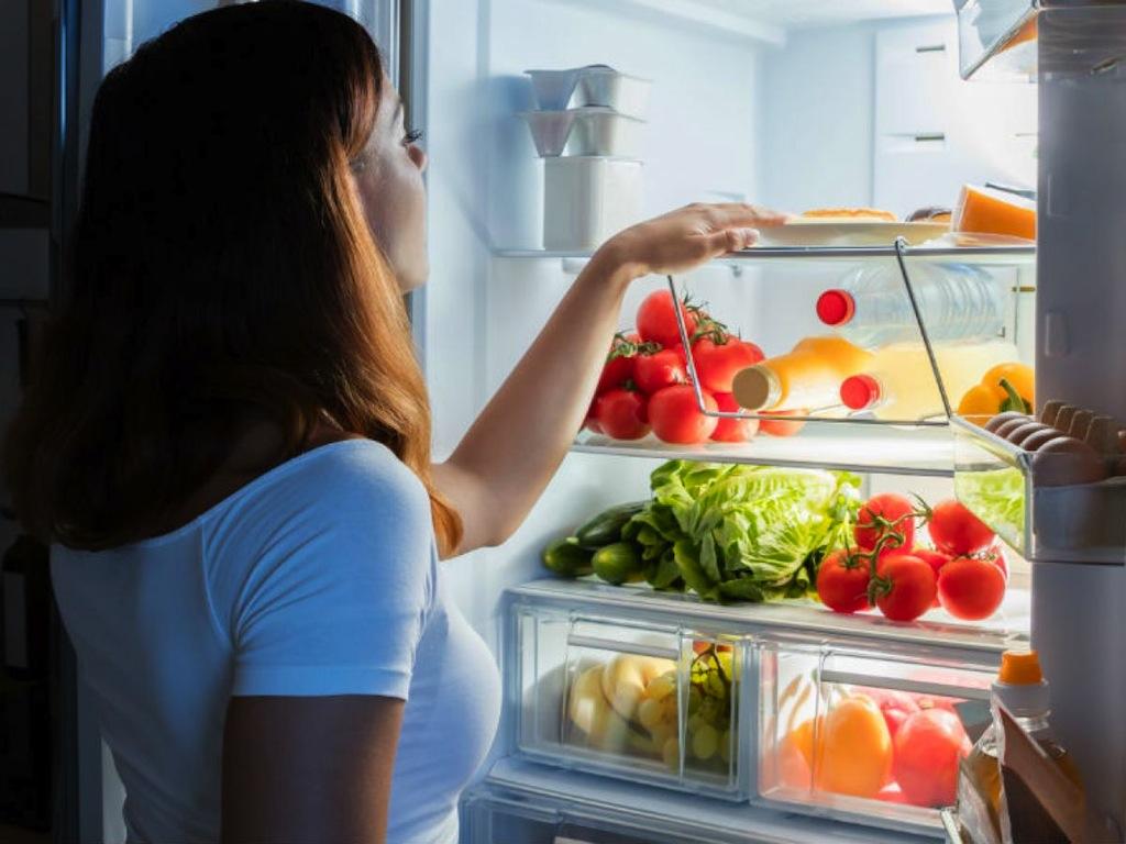 Refrigerador Frigidaire