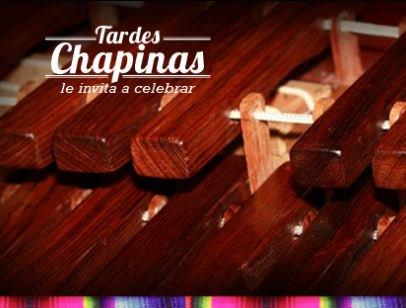 Tardes Chapinas