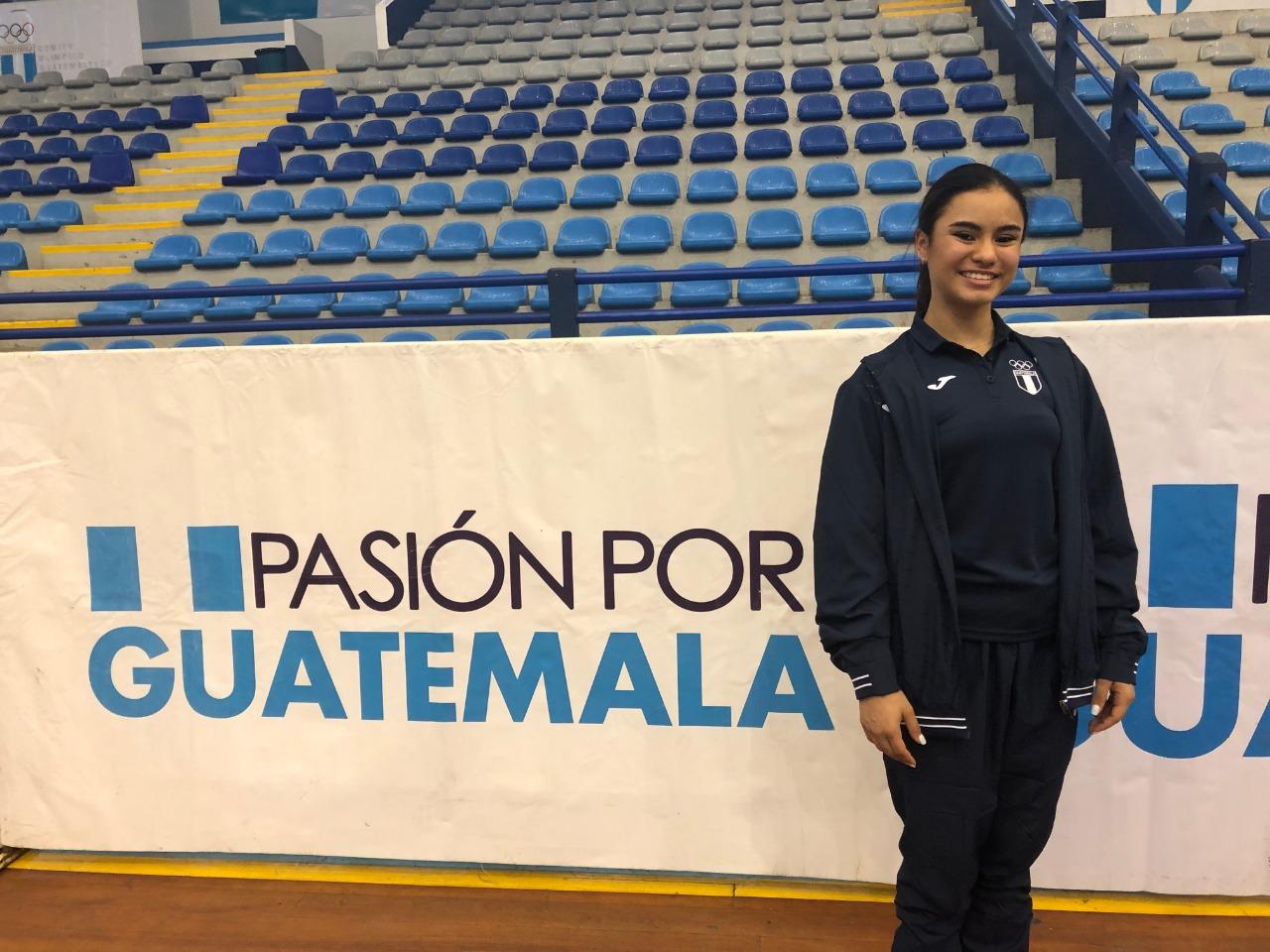 Ana Irene Palacios