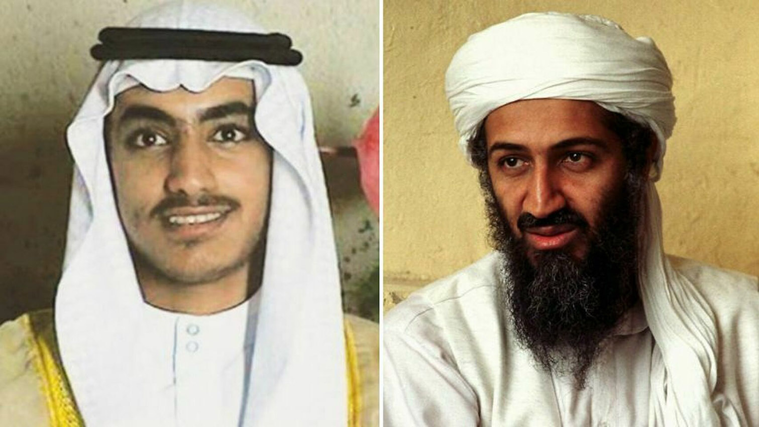 Estados Unidos tiene informaciones sobre muerte del hijo de Bin Laden