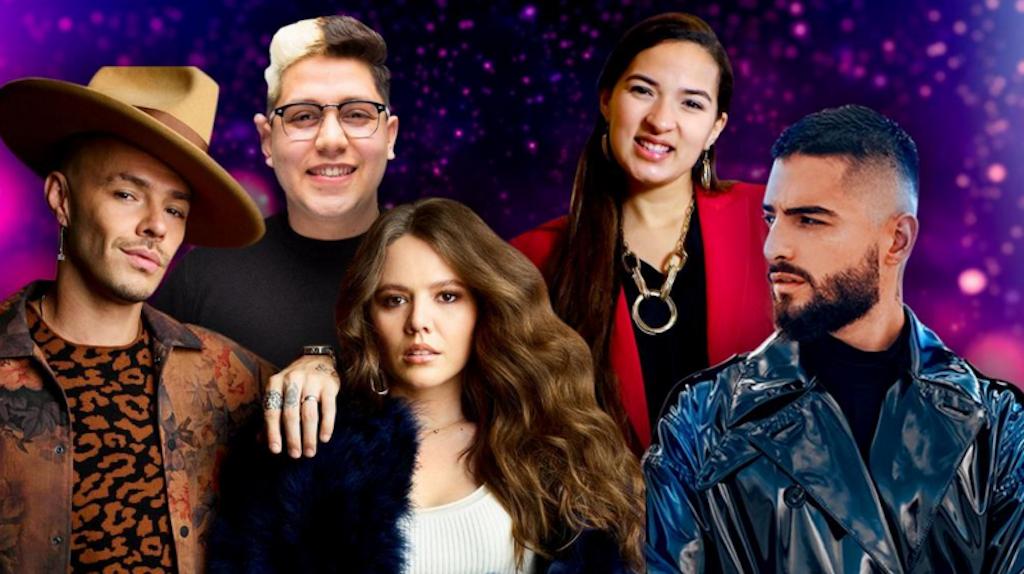 Agentes de Cambio Premios Juventud 2019