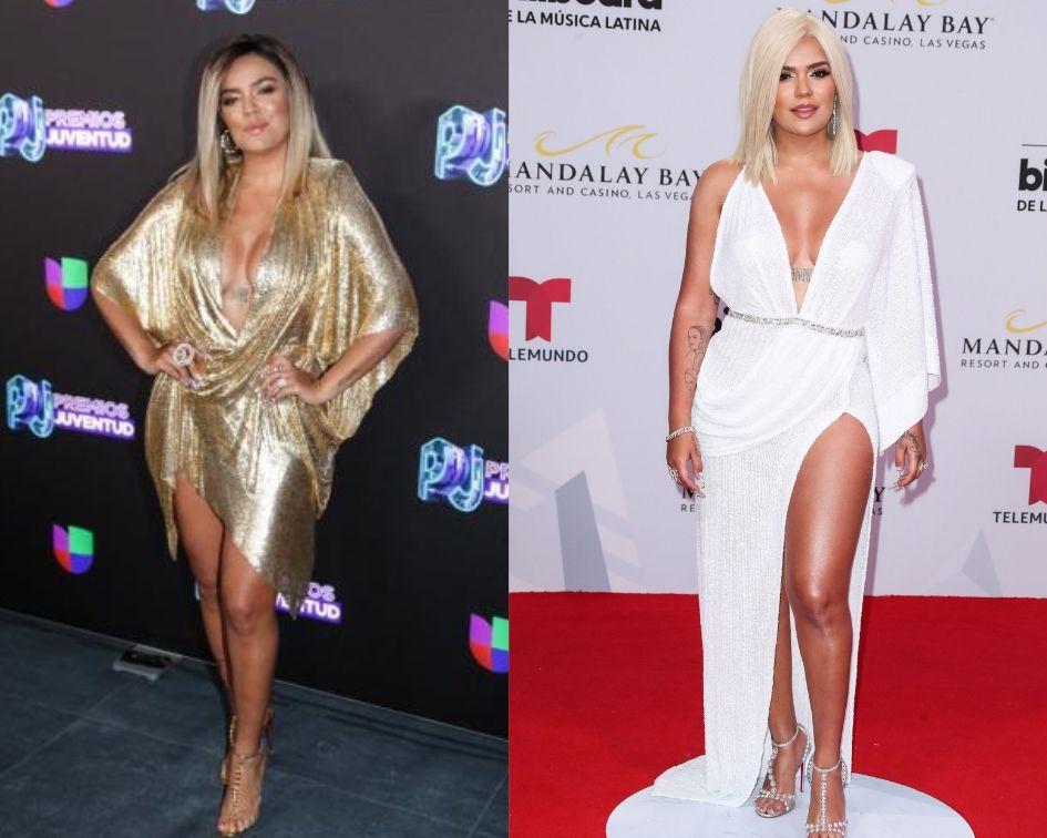 Karol G Premios Juventud 2019