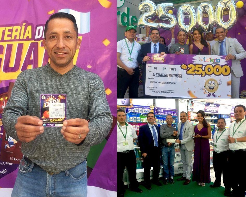 Lotería de Guatemala
