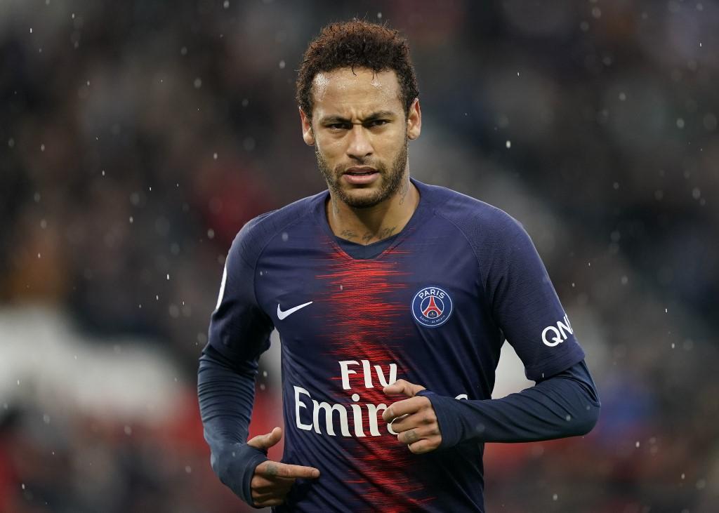Neymar Jr. debutará con el PSG