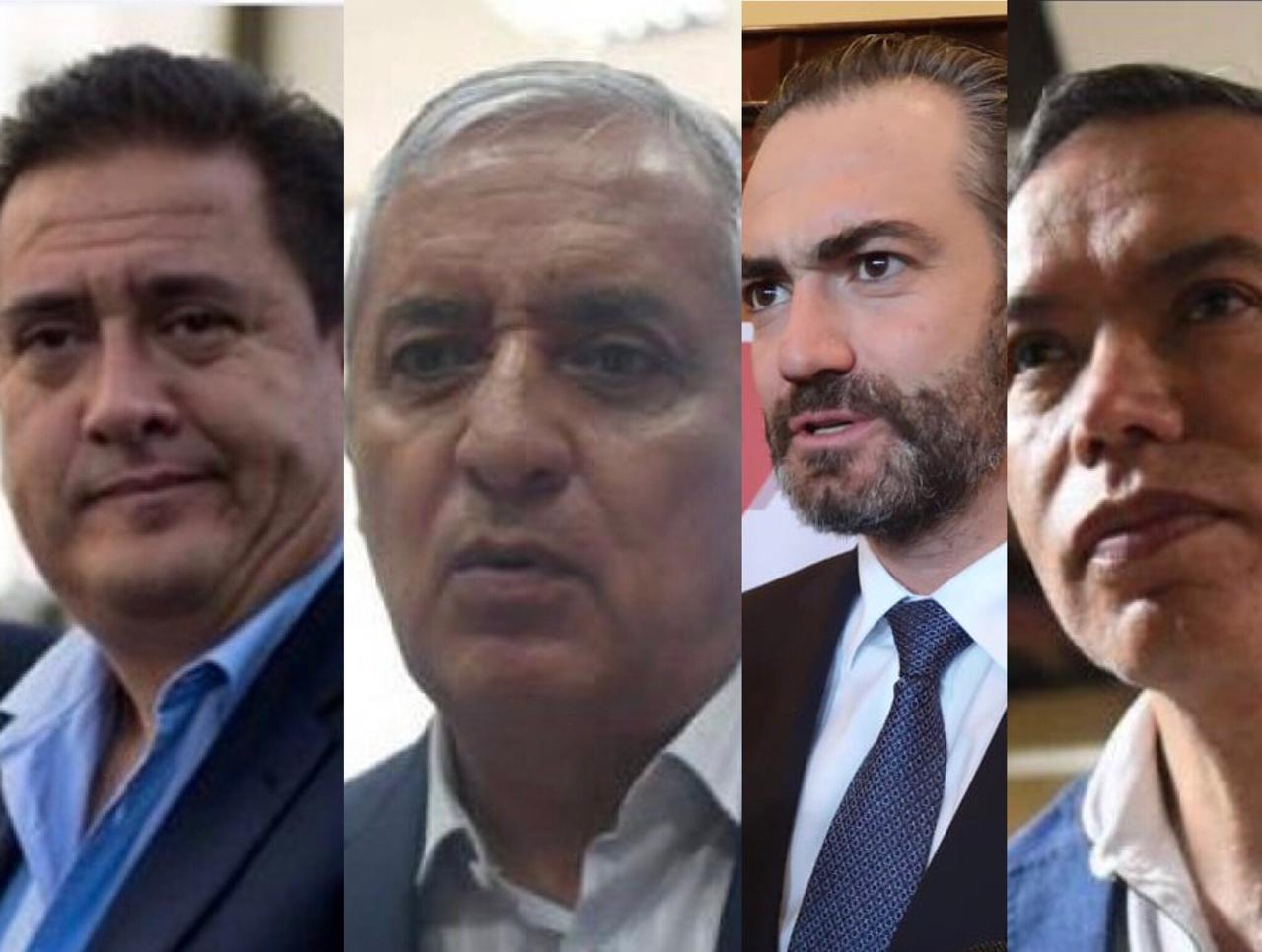 Implicados en nuevo caso de corrupción