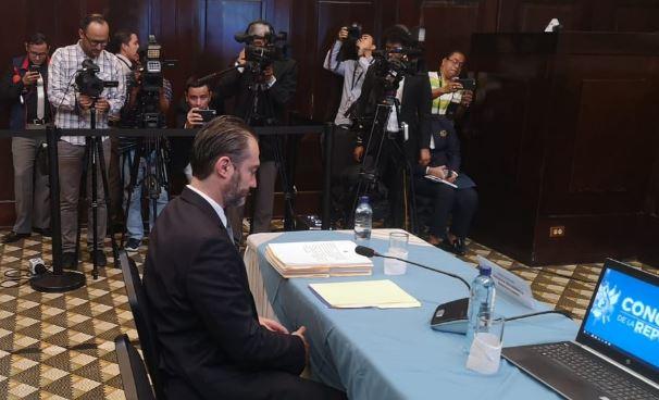 Acisclo Valladares Urruela, exministro de Economía.