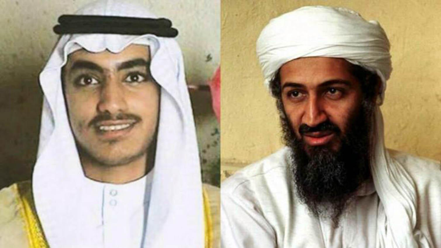 El jefe del Pentágono confirma la muerte de hijo de Osama Bin Laden