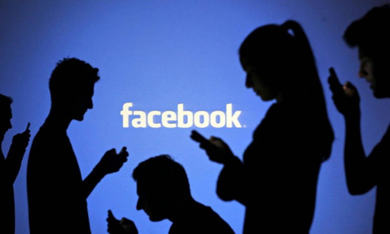 Facebook probará en España herramienta de gestión de datos personales